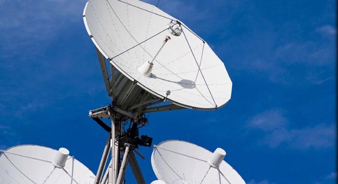 WebTV Streaming Server